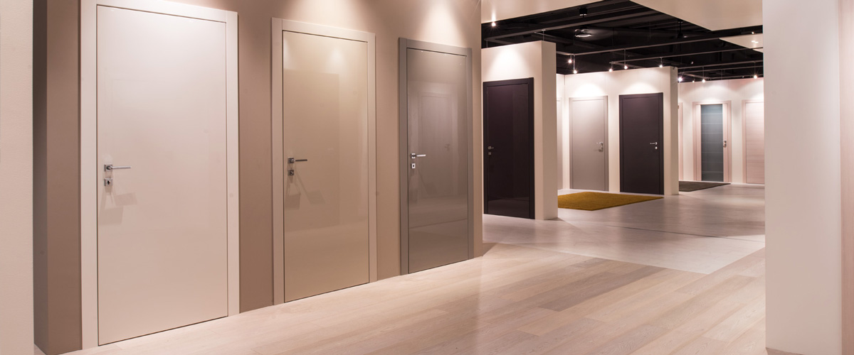 Porte per interni - www.serramentiefinestre.it