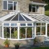 Giardino d'inverno o verande con progetto personalizzato e dedicato